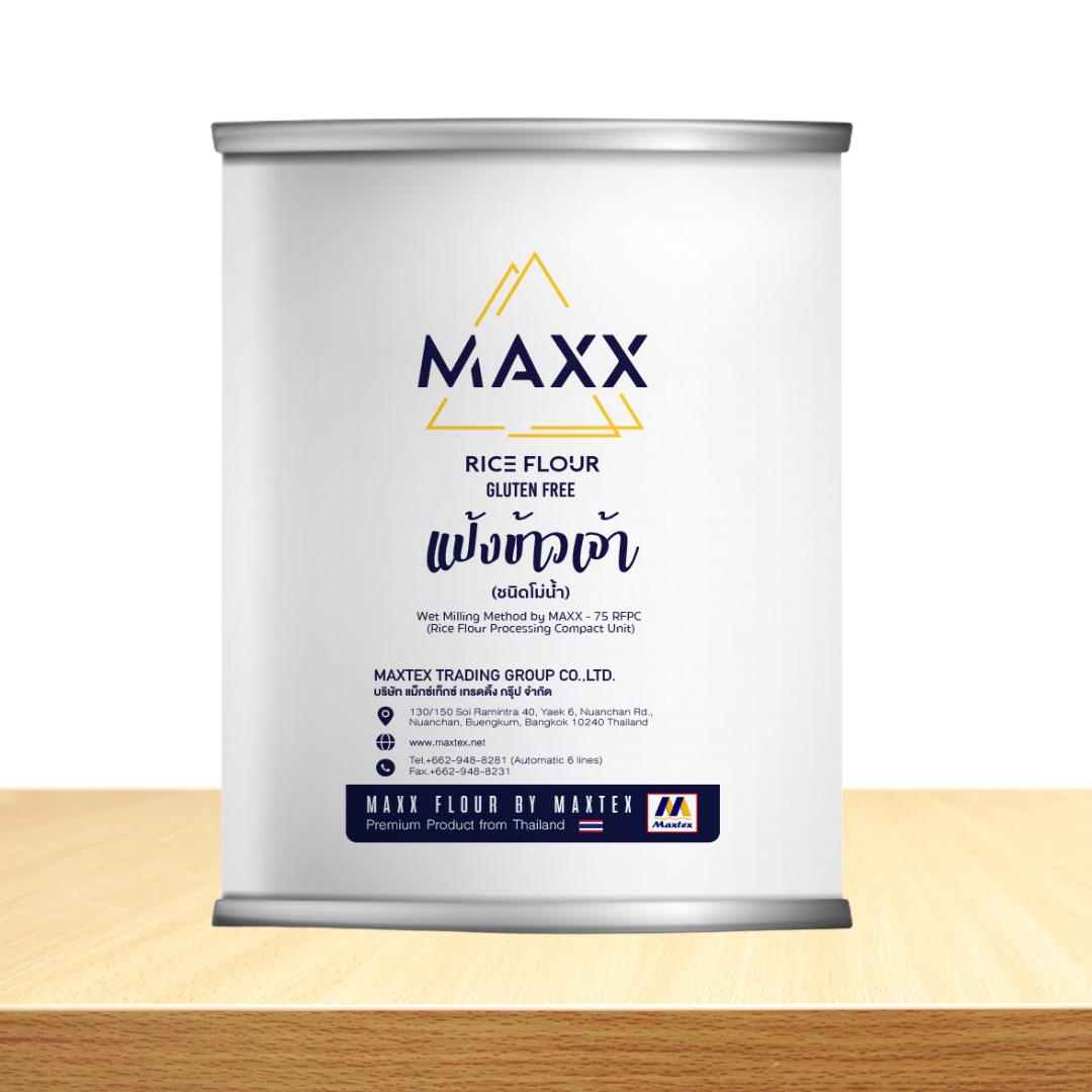 Max Flour 7