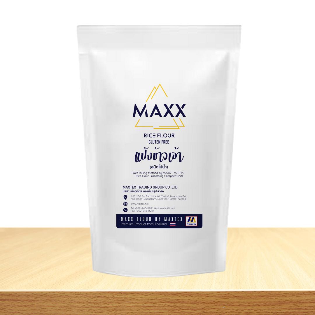 Max Flour 9