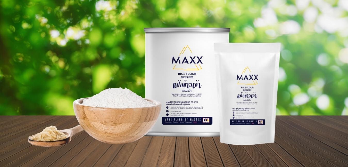 maxx flour